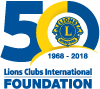 Lions Club International Foundation icon